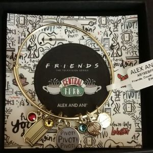 "ALEX AND ANI FRIENDS ""COUCH & PIIVOT CLUSTER"" NWT"